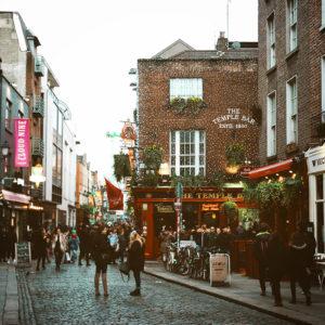 incontri agenzie Dublino Irlanda